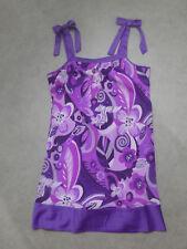 Nuisette Fluide Imprimé Violet Etam - Taille 40 17c672ae4e7