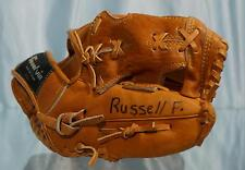 "10.5"" Brown Leather GOODWIN 45-036 The PRO Fielders Glove Right Hand Thrower"