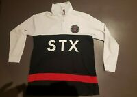 StreetX (STX) Long Sleeve Shirt MEDIUM