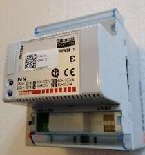 Bticino F414 Dimmer Scs My home Domotica per Lampade a incandescenza e halogene