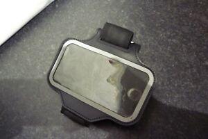XT X-Tone Armband Phone Holder Case Gym Fitness Running With Key Pocket