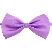 Lot New Fashion Cute Dog Cat Kitten Pet Puppy Toy Bow Tie Necktie Collar Clothes