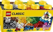 New Lego (10696 )Classic Medium Creative Brick Box