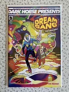 Dark Horse Presents (Vol 3) #3 1st Print Dream Gang & Other Tales