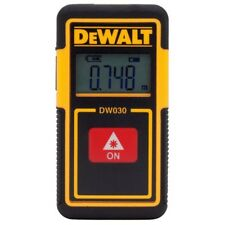 Misuratore laser tascabile fino a 9 metri modello DW030PL-XJ marca DEWALT