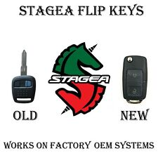 Nissan Stagea wgnc34 Key
