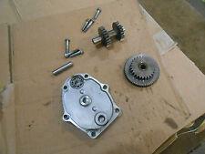 Honda TRX300EX TRX 300EX TRX300 300 2001 01 electric starter drive gears cover