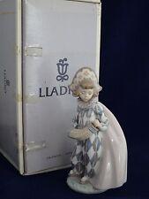 Lladro #5695 Concertina w/ Box
