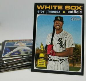 2020 Topps Heritage Short Prints SP You Pick & Complete Your Set