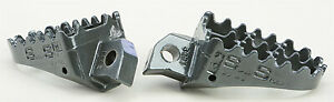IMS SUPER STOCK FOOT PEGS Fits: Kawasaki 273111 Stainless 23-9296 56-2231