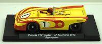 GB1 FLY Porsche 917 Spyder 6hr Interserie 1971 Shell #1 MIB 1/32 slot car