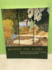 """Beyond the Easel: Decorative Painting by Bonnard, Vuillard, Denis, and Roussel"""