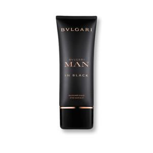 Bvlgari Man In Black Aftershave Balm