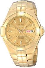 Seiko Men's watch – Classic gold SNZE32K1 COD PAYPAL