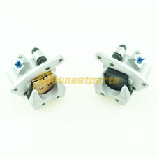 FRONT BRAKE CALIPER SET FOR SUZUKI ATV LTZ 400 Quad Sport 400 LT-Z400Z 2003-2012