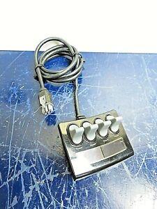 Quantum Edge 3 Q-Logic 3 Power Seat Control Keypad Switch Box CTL144009 #3608