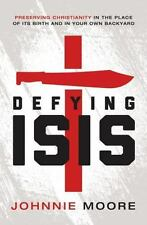 Defying ISIS: Preserving Christianity in the Place of Its Birth and in Your Own