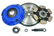 PPC SPORT 4 CLUTCH KIT+HD FLYWHEEL for ACURA CL HONDA ACCORD PRELUDE