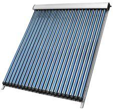 Solar-Thermie-Kollektor Vakuum-Röhren-Kollektor SPA-58/1800-22 inkl. 22 Röhren