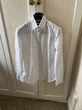 "Men's Hugo Boss 15.5"" Collar Shirt Size 39"