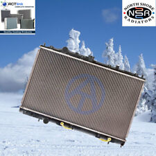 Radiator Mitsubishi Lancer CE 1.5L/1.8L /Mirage CE 1.5L Auto/Manual 1996-2003