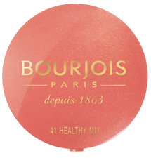 3 X Bourjois Blush Little Round Pots- Choose From 14 Shades 41 Healthy Mix
