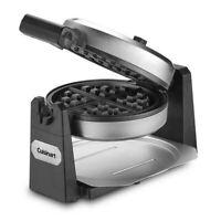 Cuisinart 1000W Belgian Waffle Maker - Stainless Steel