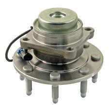 Wheel Bearing and Hub Assembly fits 1999-2018 GMC Savana 2500,Savana 3500 Savana