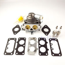 Carburetor for Briggs&Stratton 20HP 21HP 23HP 24HP 25HP intek V-Twin Engine Carb