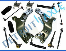 Brand New 14pc Complete Front and Rear Suspension Kit for 2006-13 Toyota RAV4