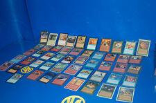Lot Cartes 50 Cartes Magic The Collecte - Tous Différentes - Bon Etat