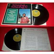 Tzigane... Tziganes! - Rare LP Arion Marcel Cellier Gypsy NM