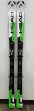 2020 Head Shape CX Downhill Ski with Tyrolia PR 10 Demo Bindings 170cm