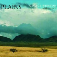 George Winston - Plains [New CD]