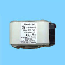 170M6560 Fast Acting Fuse for BUSSMANN 630A 690/700V