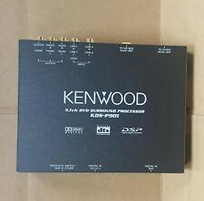 Kenwood KDS-P901 Add-On 5.1ch DSP Surround Processor for Select Kenwood Units *