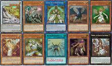 Yugioh Lightsworn Deck - Judgment Dragon Raiden Felis Wulf Michael Minerva Lot