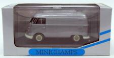 Voitures, camions et fourgons miniatures en acier embouti VW 1:43