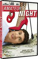 Amateur night DVD NEUF SOUS BLISTER Jason Biggs, Janet Montgomery