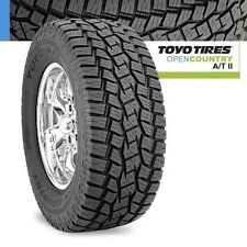 285/70R17 Toyo Open Country A/T Ii's 285/70/17 New Set Of 4! Free Shipping A/T