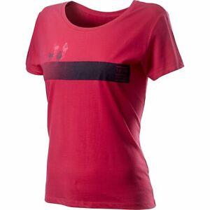 Castelli Logo T-Shirt - Women's