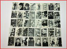 Lot of 40 Vinatge 1964 Topps Beatles Trading Cards No Duplicates No Reserve