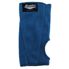 Master 73 Wrist Guard Bowling Glove Blue