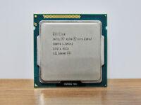 INTEL XEON QUAD CORE PROZESSOR E3-1230V2 3.3GHZ 8MB CACHE 5 GT/S 69W CPU SR0P4
