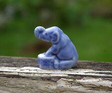 Wade Whimsies Mini Figurine Red Rose Tea England Circus Elephant