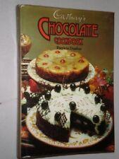 Cadbury's Chocolate Cookbook,Patricia Dunbar- 9780600320180
