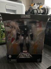 """Hasbro Marvel Legends Series Deluxe War Machine 6"""" Figure"""