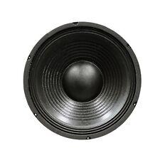 "Soundlab 18"" 400 W Watt 8 Ohm Sub Bass Woofer Powered Speaker Driver"