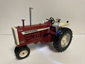 Farmall IH 1206 Diesel Turbo Scale Models 1/8 TESTED Lights & Sounds