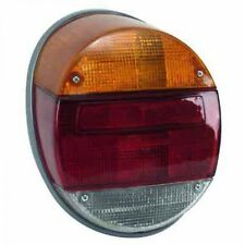 Tail Light Assembly Complete Fits VW Bug 1973-1979 # CPR133945096L/R-BU